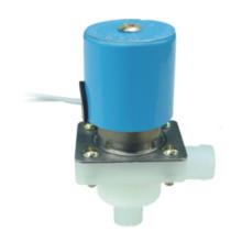 Magnetventil - Kunststoffventil (SLC-4)