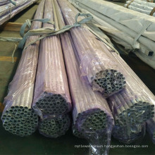 Seamless Aluminum Pipe 1050 1060 1070