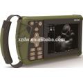 VET6 palm ultrasound scanner