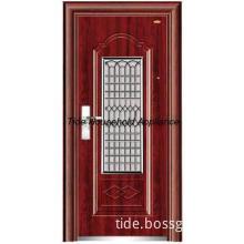 STEEL DOORS ,STEEL DOOR IN DOOR