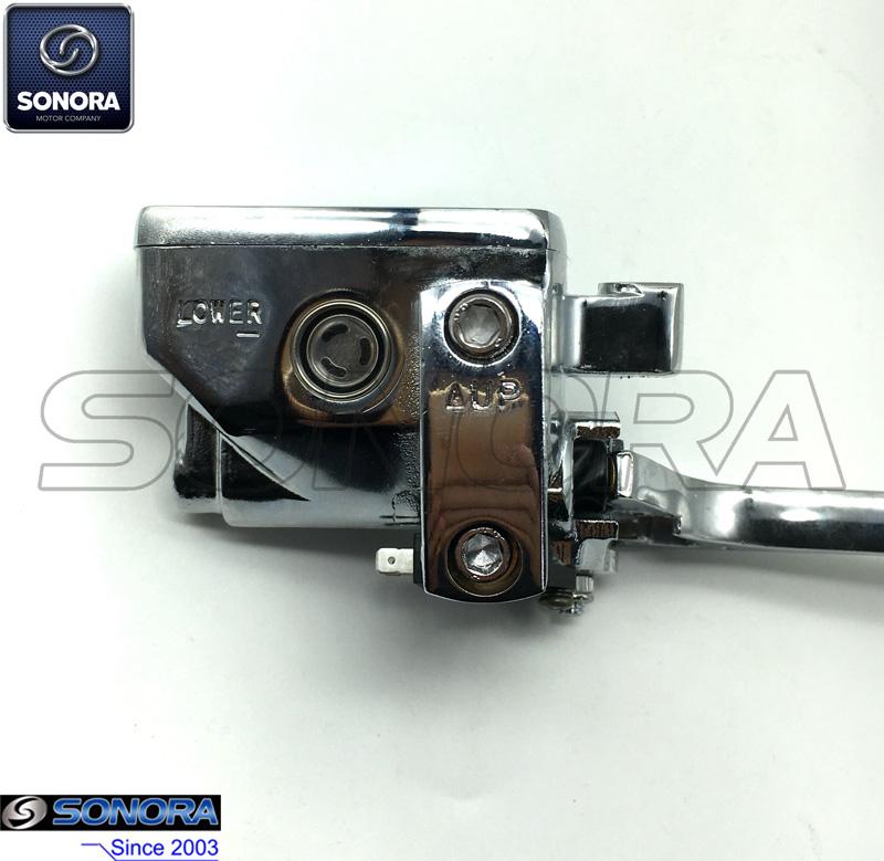 Front brake cylinder ZN50QT-E1