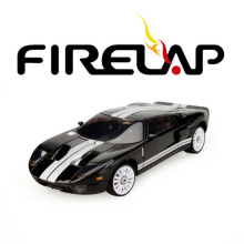 Elektro-Kunststoff Racing Drift Cars Spielzeug Mini RC Car