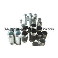Seamless Forged Stainless Steel 304L Coupling