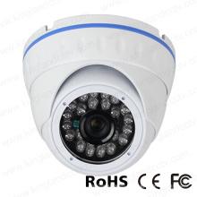 Caméra dôme infrarouge IRD à haute définition 2.0MP 1080P haute définition