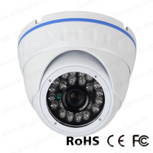 2.0MP 1080P High Definition Ahd Vandalproof IR Dome Camera