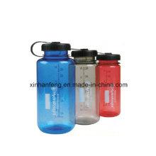 PE Fahrrad Wasserflasche (HBT-025)