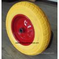 4.8-8 PU Foam Wheel