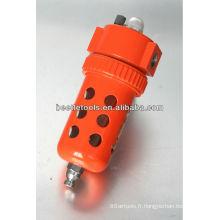 XR31B121 outils pneumatiques de lubrificateur régulateur de filtre à air