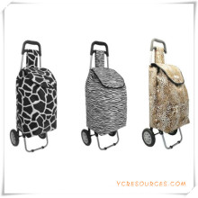Zwei Räder Einkaufs Trolley Bag für Werbegeschenke (HA82010)