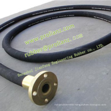 Steel Wire Embedded Polyurethane Air Hose to New Zealand
