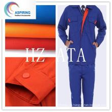 100% Baumwolle Twill Stoff Polyester Baumwolle gemischt, Baumwolle Uniform Stoff