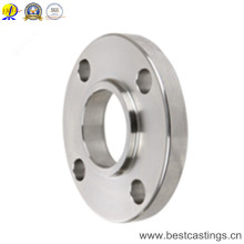 150# ANSI RF Stainless Steel Forged Slip on Flange