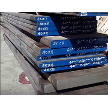 Hot Rolled Tool Steel Plates 4Cr13