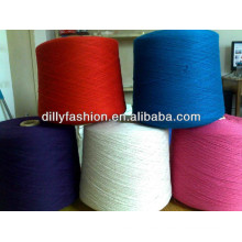 high quality factory sale 100% cashmere yarn