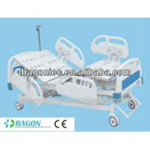 DW-BD014 3 funciones camas médicas eléctricas para muebles de hospital