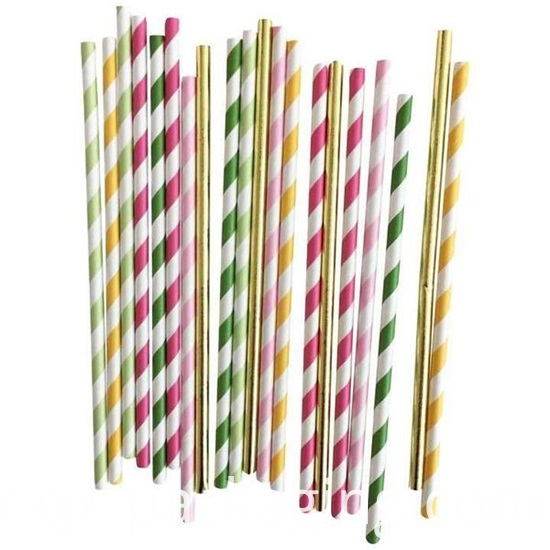 Paper Straws Wholesale