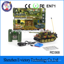 New Arrival Toy Professional Advanced RC Tank