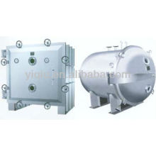 Vacuum drying equipement/dehumidifier