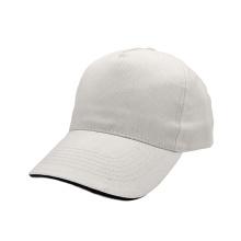 Cotton Gorras Wholesale outdoor adjustable Custom Logo Blank Sandwich Brim Baseball Sport  heap Kids Hat Cap