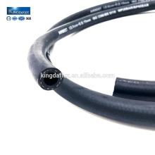 Tuyau flexible en caoutchouc flexible de tuyau de tuyau d'huile / carburant hydraulique