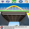 ISO Certified Quality Heavy Steel Frame Bridge