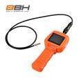 Caméra d'inspection portative d'application de réparation d'objectif de la lentille micro HD de couleur orange