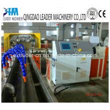 Máquina de extrusión de manguera de PVC reforzada con fibra