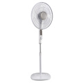 16 Inch Electric Household Floor Standing Fan with 9.5hours Timer