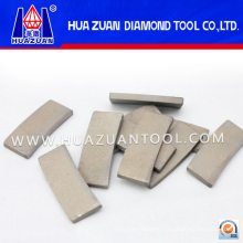 Super Sharp Concrete Dimond Segment