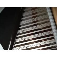 Feuille d'acier inoxydable d'architecture 201304