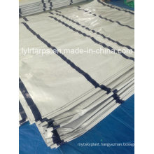 China PE Tarpaulin Factory, Plastic Tarpaulin Cover, Finished Tarpaulin Sheet, Poly Tarp Cover