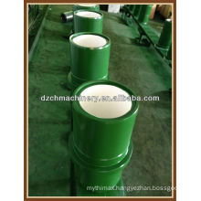 Good quality mud pump liner