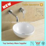 popular design lastest small wash basin sink