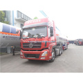 Best Quality Dongfeng 420hp tractor Truck Price