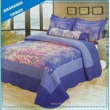6 Stück Luxus Baumwolle Bettwäsche Quilt (Set)