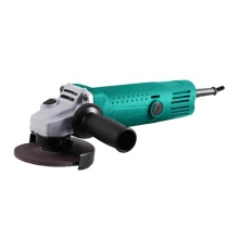 factory low price Used for China Angle Grinder,Small Angle Grinder,Bench Grinder,Hand Grinder Supplier 720W 100mm Compact  4 Inch grinder export to Central African Republic Manufacturer