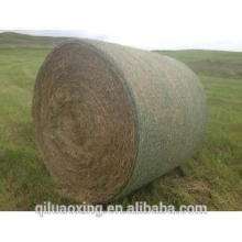 New Zealand standard White/green Hay bale net wrap