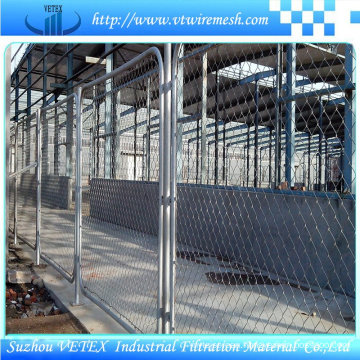 Stainless Steel 304 Chain Link Mesh