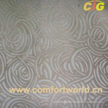 Jacquard Curtain Fabric (SHCL04235)