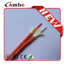All purpose Indoor indoor optic fiber 0.05usd-0.9usd per meter