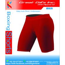 Customed Men's compression short / Men compression short customized / under short for wholesale