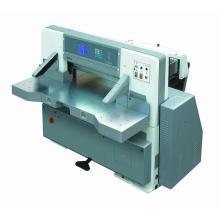 Máquina de corte de papel de microcomputador
