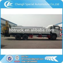 China cheap price container truck crane
