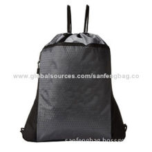 Stylish Promotional Drawstring Bag, Various Colors and Designs AvailableNew