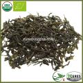 EU Organic Certified Baozhong Taiwan Oolong Tee