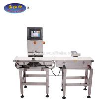 Máquina de pesagem automática de alta qualidade, balança combinada