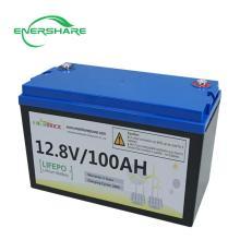 Батарея солнечной энергии 24v 100ah