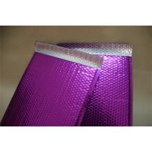 Sacos de bolha compostos de alumínio com muita cor