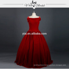 RSE620 Customize Your Own Vintage Quinceanera Dresses With Sleeves Cheap Off Shoulder