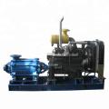 Dieselmotor-Wasserpumpe der Landwirtschaft